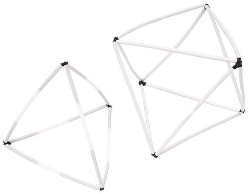 Straw Structures
