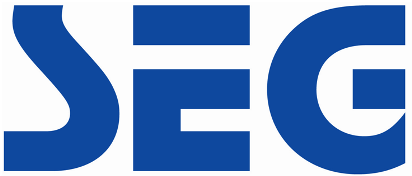 Image result for SEG logo