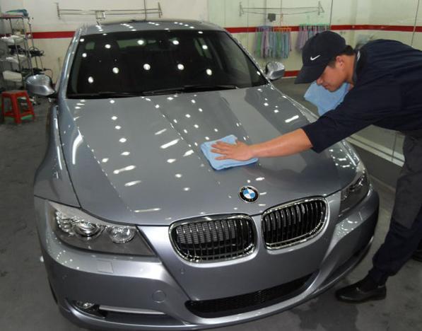 Protezione vernice auto come proteggere il colore carrozzeria