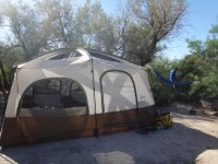 Camping in Death Valley National Park: Furnace Creek ...
