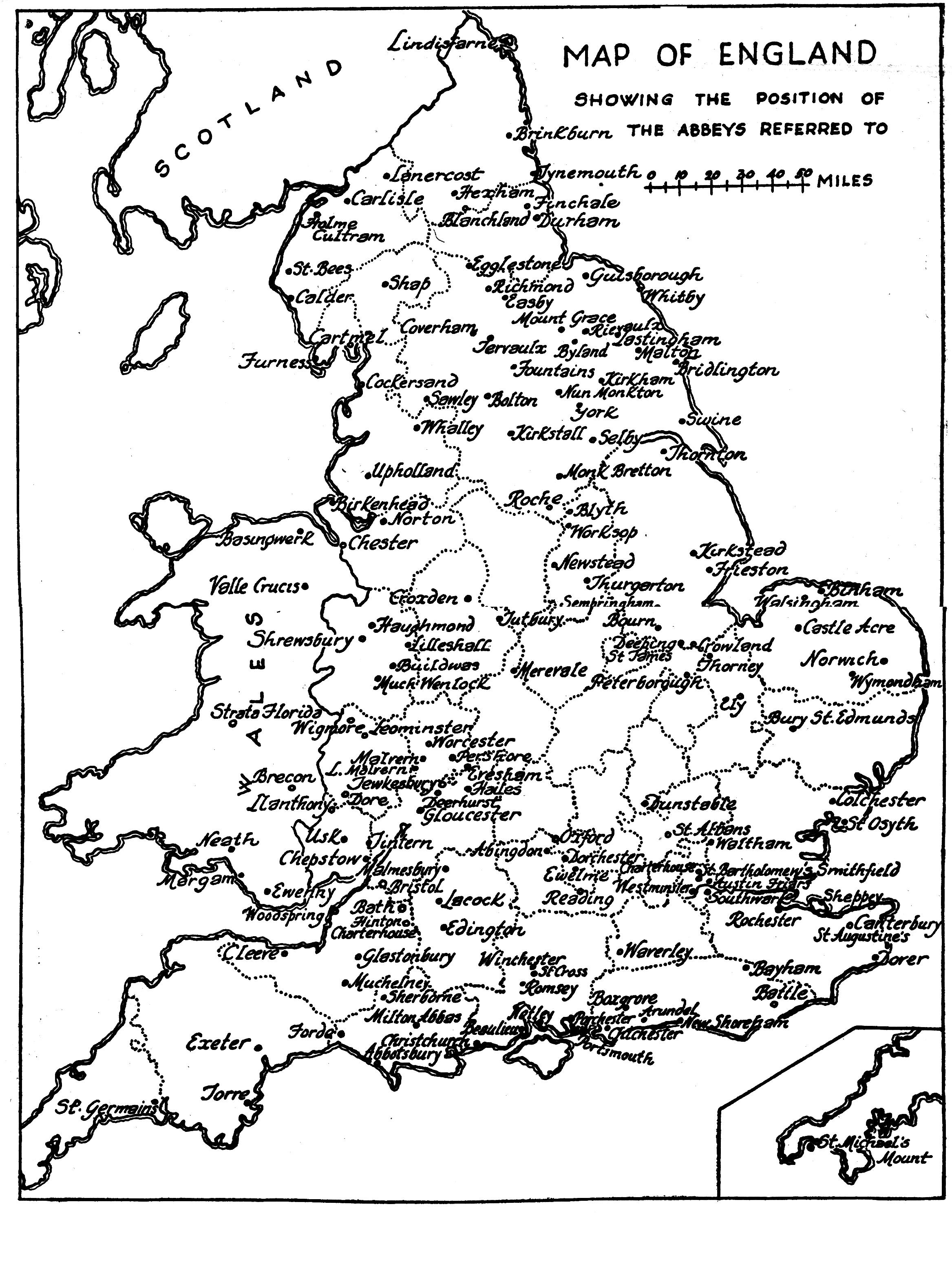 British Maps Home Page