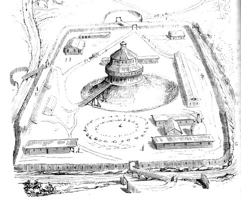 A Castle Diagram Castle In Prague Wiring Diagram ~ Odicis