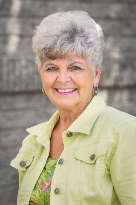 Edna Barber