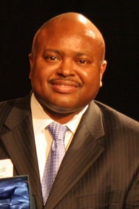 Darrell Robinson