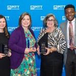 2017 alumni award recipients