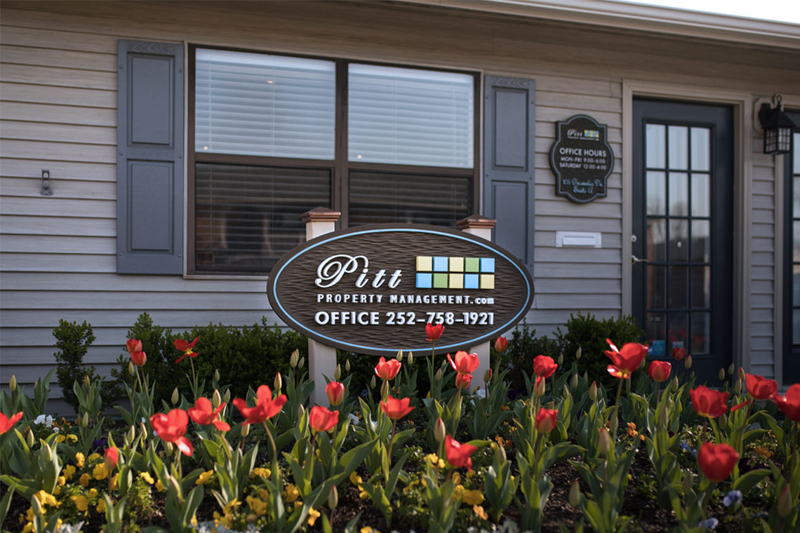 Pitt Property Management Office