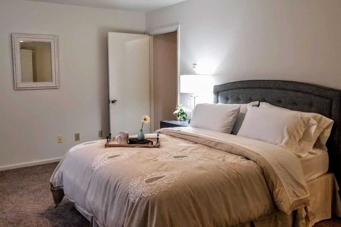Wesley South at ECU & Brookfield at Lynndale- 1 Bedroom