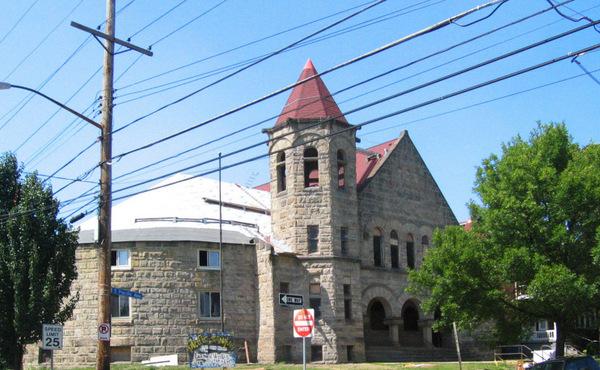 Pittsburgh Neighborhoods: History Of Friendship