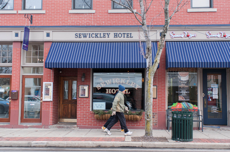 Pittsburgh Neighborhoods: Sewickley