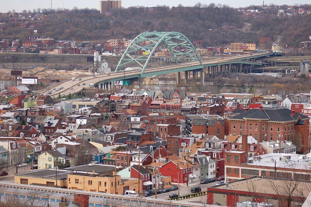 Pittsburgh Neighborhoods: South Side