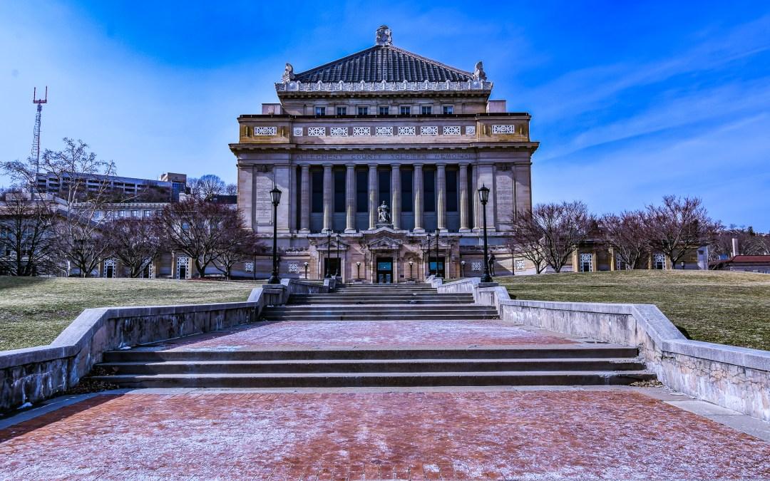 Pittsburgh Neighborhoods: History of Oakland