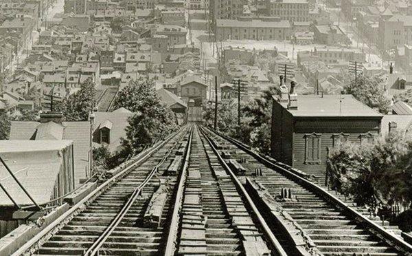 Pittsburgh Neighborhoods: History of Mount Oliver