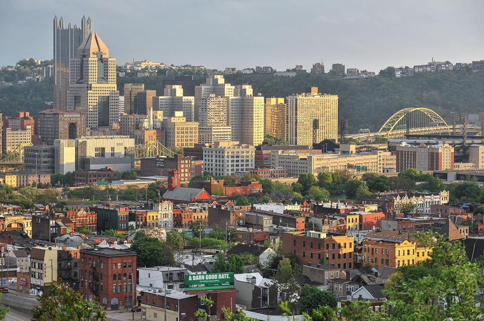 Great things to do in Pittsburgh this Weekend (3-24 through 3-26)