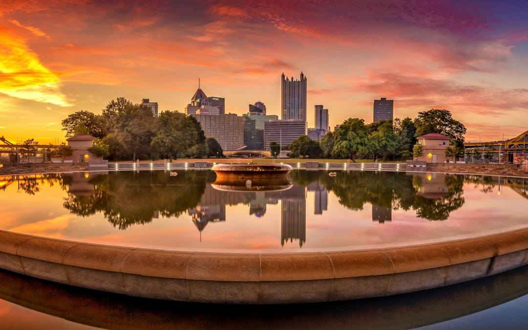 10 Must-See Places to Visit in Pittsburgh This Spring