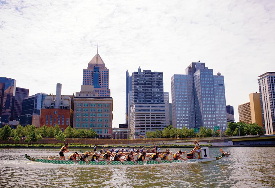 Pittsburgh Summer Festivals