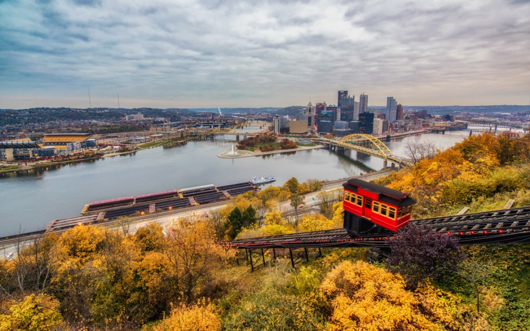 Pittsburgh in the Fall