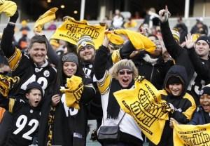 Steelers season