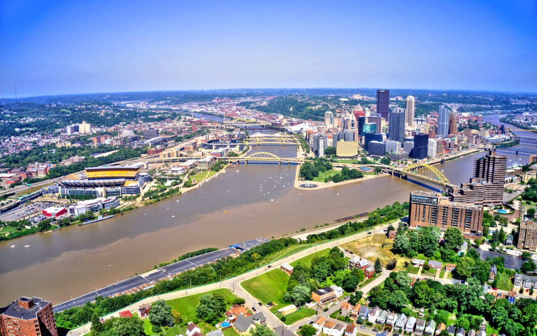 10 Unique Facts About Pittsburgh Then and Now