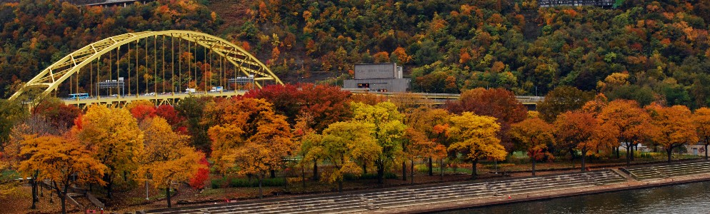 Reasons Pittsburgh is Perfect in the Fall