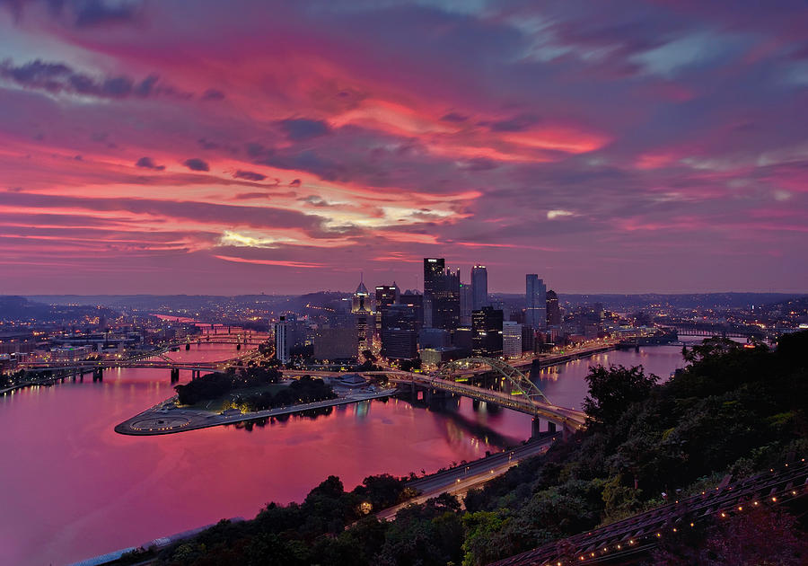 Things to Do in Pittsburgh This Weekend (8-25 through 8-27)
