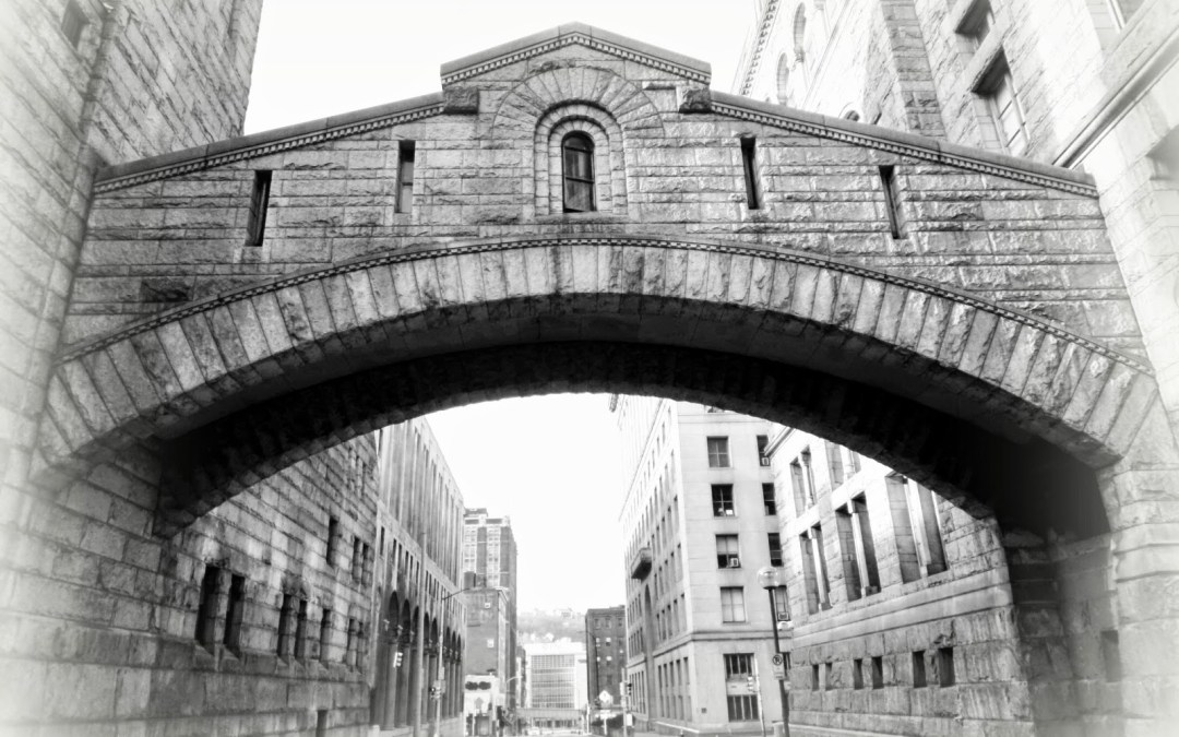 5 of the Most Haunted Places in Pittsburgh