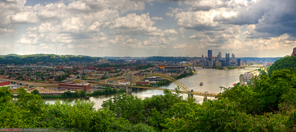 5 of the Best Hikes Around Pittsburgh