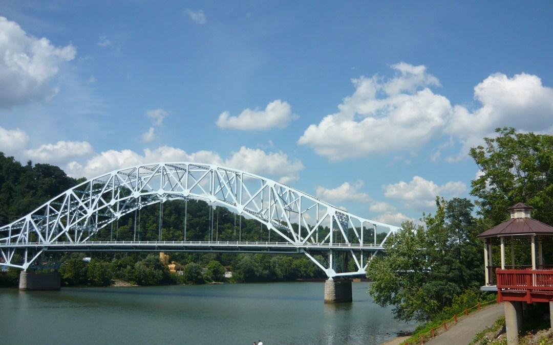 Pittsburgh Suburbs: History of Elizabeth