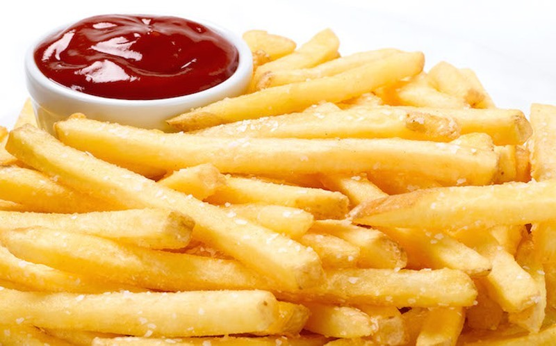 5 Spots with the Best French Fries in Pittsburgh