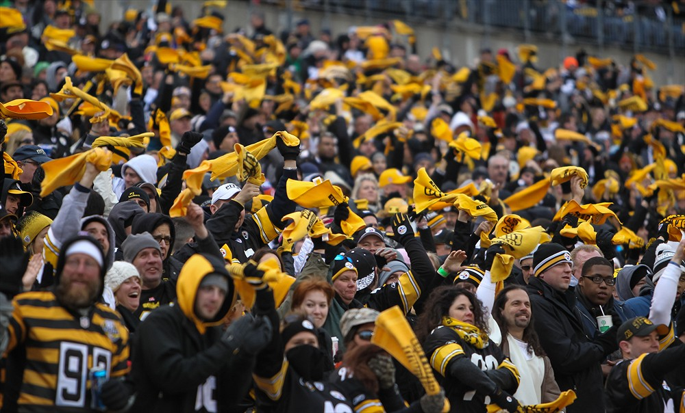 7 Highlights from the Steelers Season So Far
