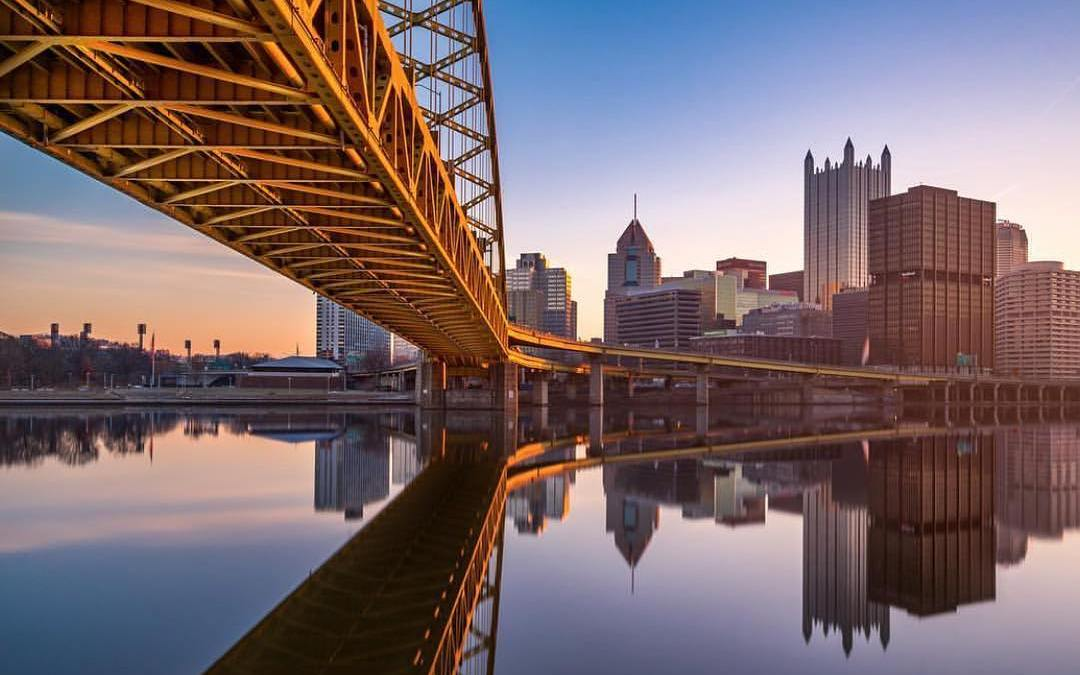 Things to do in Pittsburgh (3-9 through 3-11)