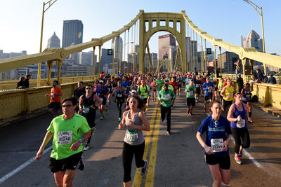 9 of the Best Running Routes and Trails in Pittsburgh