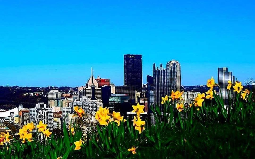 7 Great Campgrounds Around Pittsburgh Perfect for a Summer Weekend Getaway