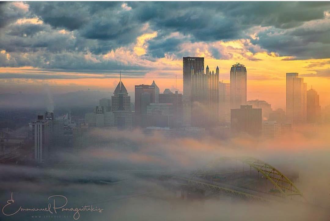 Pittsburgh Villians