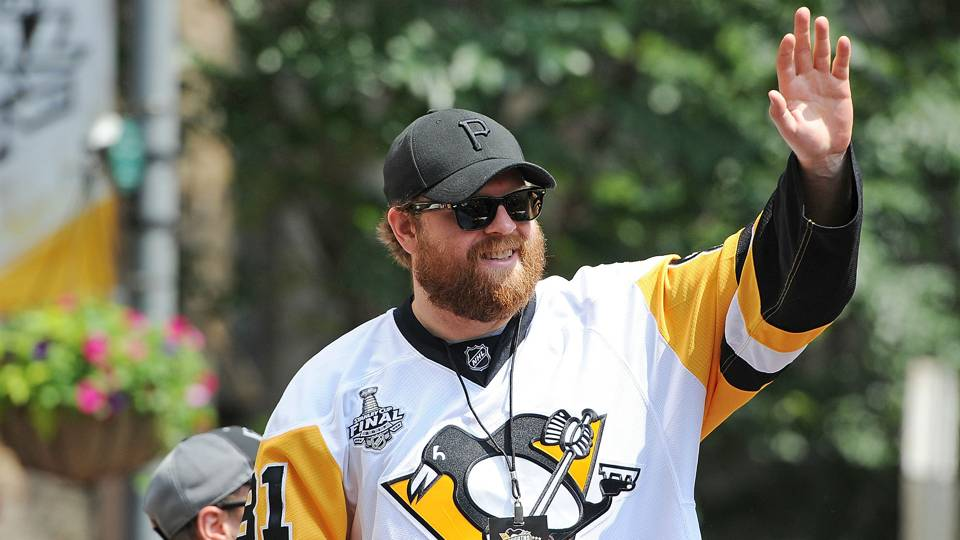 Phil Kessel…  Should He Stay or Should He Go?