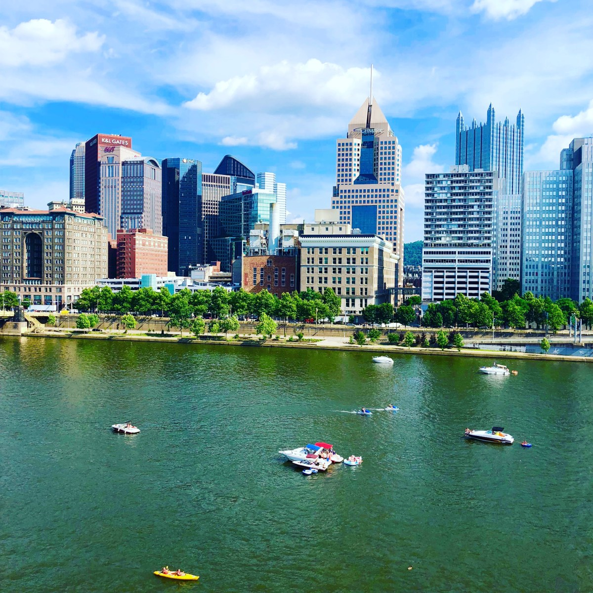 14 Pittsburgh Summer Activities To Love