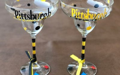 7 Great Places for Margaritas in Pittsburgh