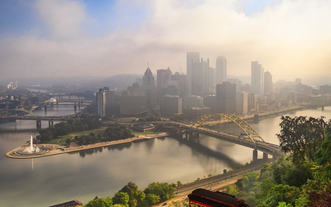 Things to do in Pittsburgh this Weekend (8-24 through 8-26)