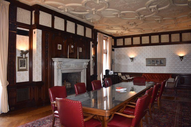William Penn Snyder House