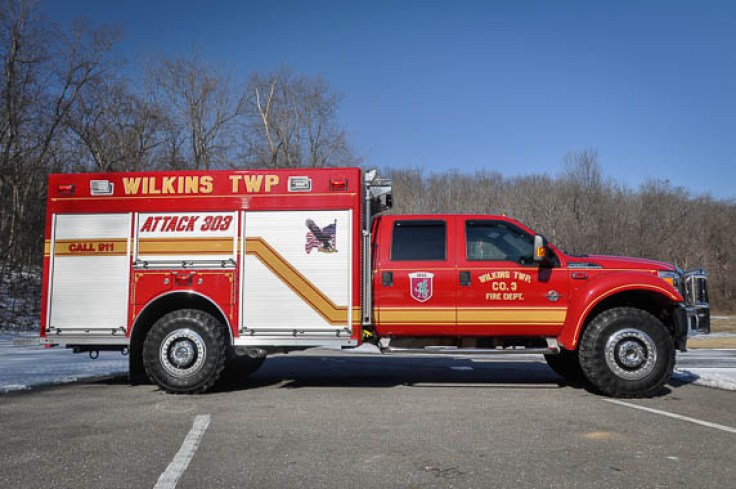 Wilkins Township