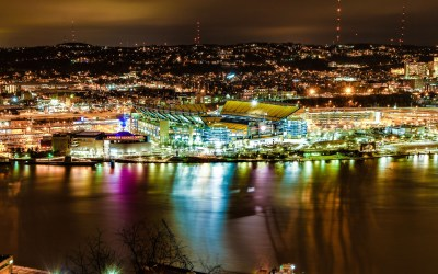Pittsburgh from A to Z: 26 Things That Make Pittsburgh Great