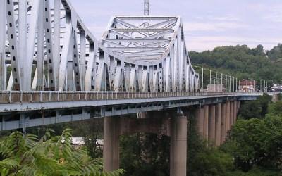 Pittsburgh Suburbs: Dravosburg