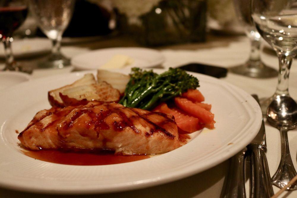 Restaurants in Mount Washington