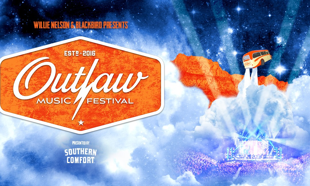 Zeke Returns To Key Bank Pavilion for the Outlaw Music Festival