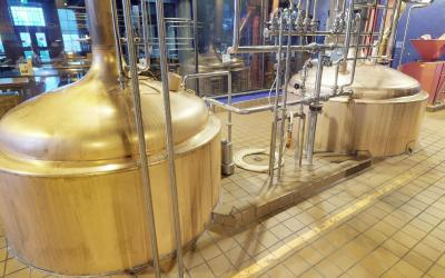 Doors Open Pittsburgh: Featuring Penn Brewery