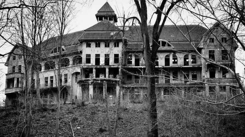 13 Creepy Pittsburgh Ghost Stories