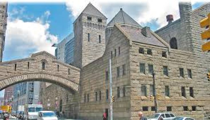 Pittsburgh Ghost Stories