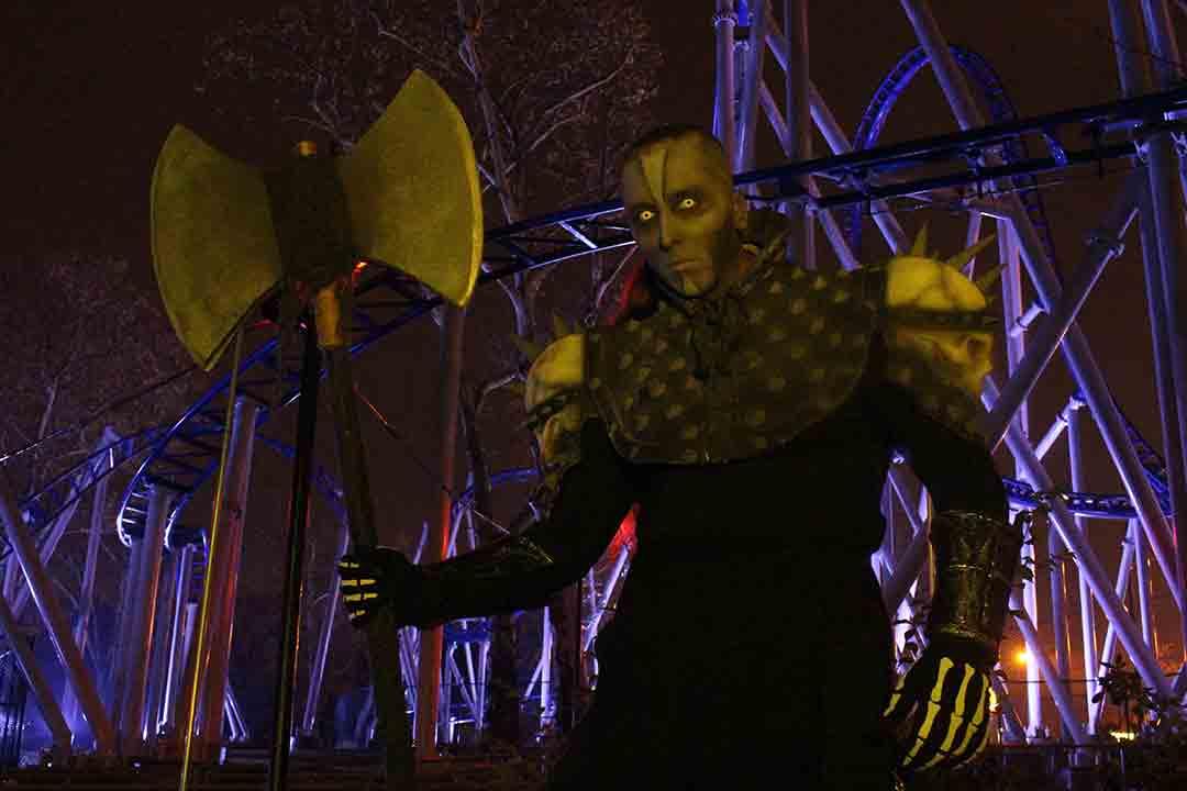 Pittsburgh Halloween