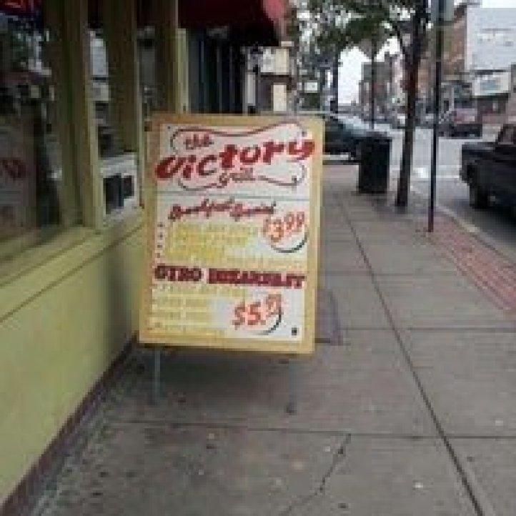 Restaurants in Spring Hill/East Allegheny