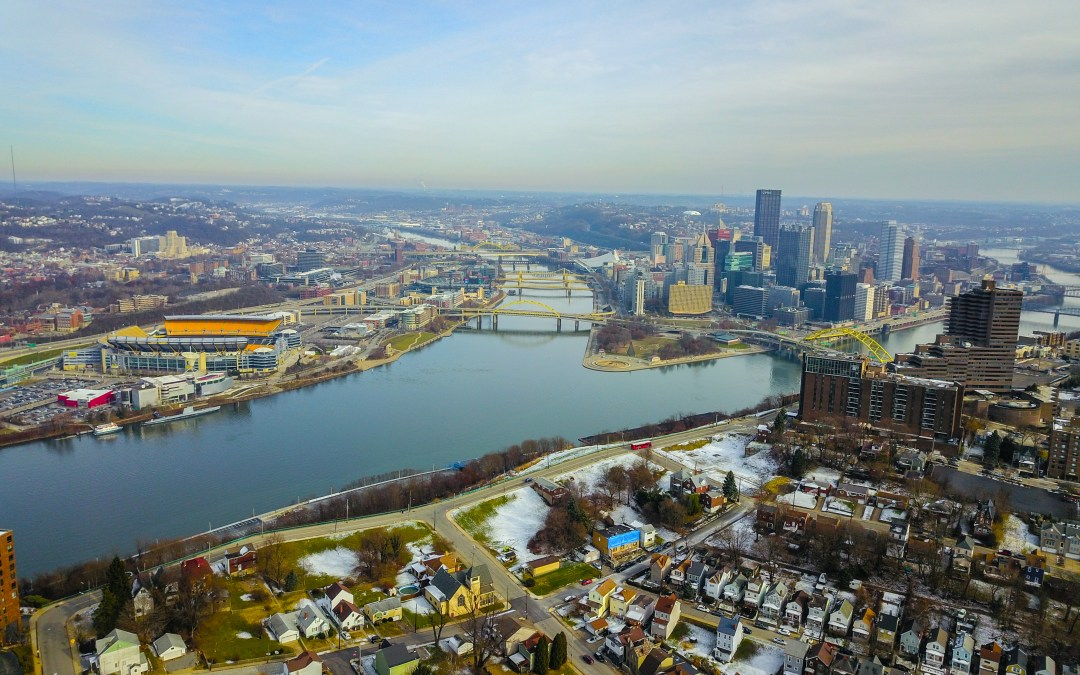 A Very Pittsburgh Holiday Letter