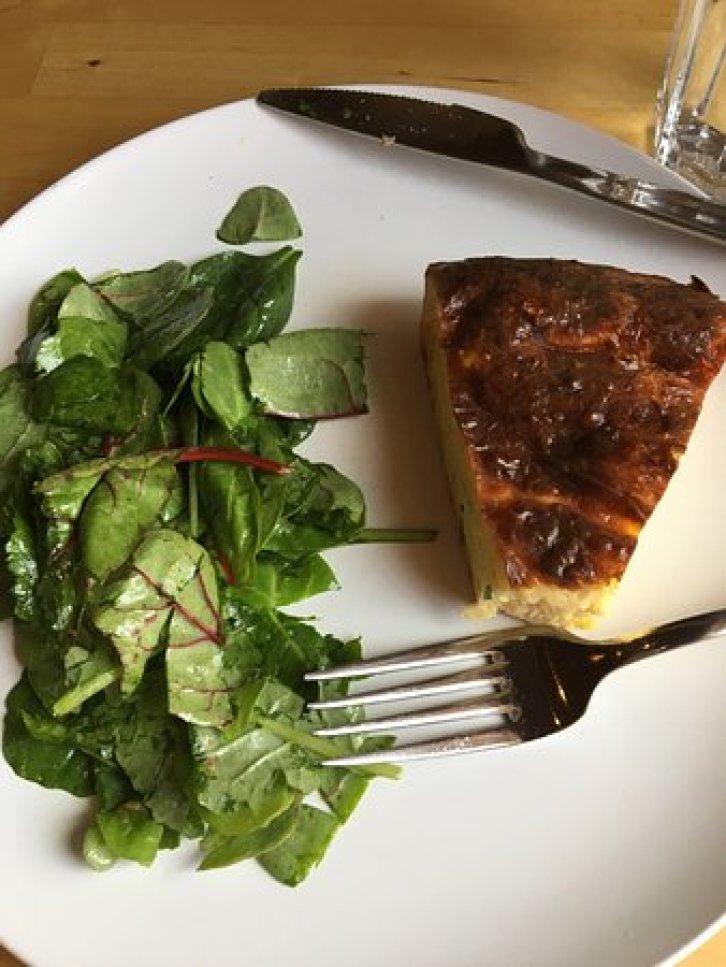 Restaurants in West Allegheny/Allegheny Center